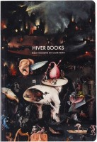 Блокнот Hiver Books Jheronimus Bosch Large