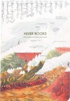 Блокнот Hiver Books Mountain & River large