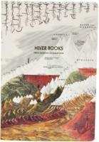 Блокнот Hiver Books Mountain & River Small