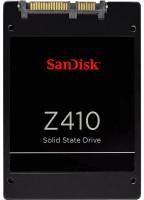 SSD накопитель SanDisk Z410