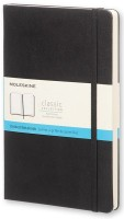Блокнот Moleskine Dots Notebook Large Black