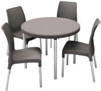 Туристическая мебель Keter Jersey Set