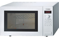 Фото - Микроволновая печь Bosch HMT 84G421