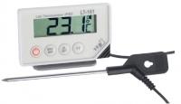 Термометр / барометр TFA 301033