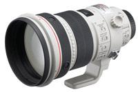 Фото - Объектив Canon EF 200mm f/2.0L IS USM
