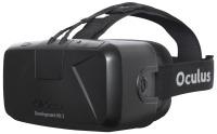 Фото - Очки виртуальной реальности Oculus Rift DK2