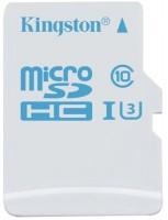 Фото - Карта памяти Kingston microSDHC Action Camera UHS-I U3 32Gb