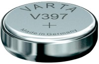 Аккумуляторная батарейка Varta 1xV397