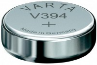 Аккумуляторная батарейка Varta 1xV394
