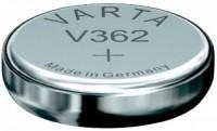 Аккумуляторная батарейка Varta 1xV362
