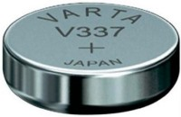 Аккумуляторная батарейка Varta 1xV337