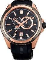 Фото - Наручные часы Orient FET0V002B0