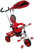 Детский велосипед Baby Mix XG18819-4