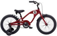 Детский велосипед Electra Straight 8 Kids 16 Boys 2016