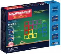 Фото - Конструктор Magformers Math Set 63109