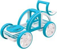 Фото - Конструктор Magformers My First Buggy Car Set