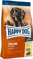 Фото - Корм для собак Happy Dog Supreme Sensible Toscana 4 kg