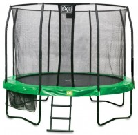 Батут Exit JumpArenA All-in 1 10ft