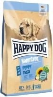 Корм для собак Happy Dog NaturCroq Welpen 4 kg