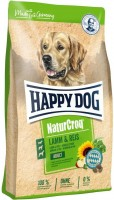 Корм для собак Happy Dog NaturCroq Adult Lamb/Reis 4 kg