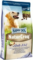 Фото - Корм для собак Happy Dog NaturCroq Adult XXL 15 kg