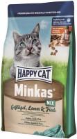 Фото - Корм для кошек Happy Cat Minkas Mix Poultry/Lamb/Fish 10 kg