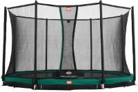 Батут Berg InGround Favorit 430 Safety Net Comfort