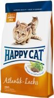 Фото - Корм для кошек Happy Cat Adult Atlantik-Lachs 10 kg