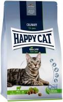 Фото - Корм для кошек Happy Cat Adult Weide-Lamm 10 kg