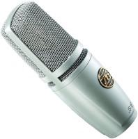 Микрофон JTS JS-1E