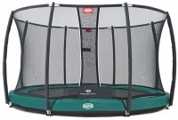 Батут Berg Elite 430 InGround Tatoo Safety Net