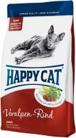 Фото - Корм для кошек Happy Cat Adult Voralpen-Rind 10 kg
