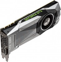 Видеокарта EVGA GeForce GTX 1080 08G-P4-6180-KR