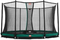 Батут Berg InGround Favorit 270 Safety Net Comfort