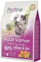 Фото - Корм для кошек Profine Derma Salmon/Rice 10 kg