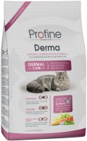 Корм для кошек Profine Derma Salmon/Rice 0.3 kg