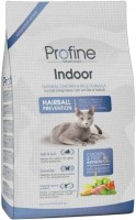 Корм для кошек Profine Indoor Chicken/Rice 0.3 kg