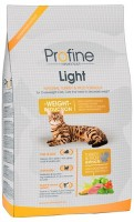 Корм для кошек Profine Light Turkey/Rice 0.3 kg