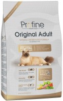 Корм для кошек Profine Original Adult Chicken/Rice 0.3 kg