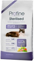 Корм для кошек Profine Sterilised Chicken/Rice 0.3 kg
