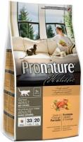 Корм для кошек Pronature Holistic Adult Duck/Orange 2.72 kg