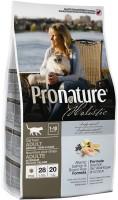 Фото - Корм для кошек Pronature Holistic Adult Cat Salmon/Rice 0.34 kg