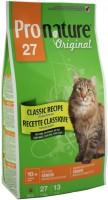 Фото - Корм для кошек Pronature Original Cat Senior Chicken Formula 2.72 kg