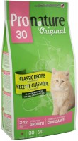 Фото - Корм для кошек Pronature Original Kitten Chicken Formula 20 kg