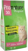 Фото - Корм для кошек Pronature Original Kitten Chicken Formula 2.72 kg