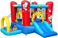 Батут Happy Hop Bubble 4in1 Play Center