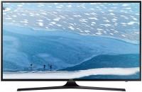 Фото - LCD телевизор Samsung UE-50KU6000U