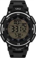 Фото - Наручные часы Q&Q M124J002Y