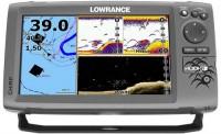 Эхолот (картплоттер) Lowrance Hook 9