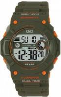 Фото - Наручные часы Q&Q M140J003Y